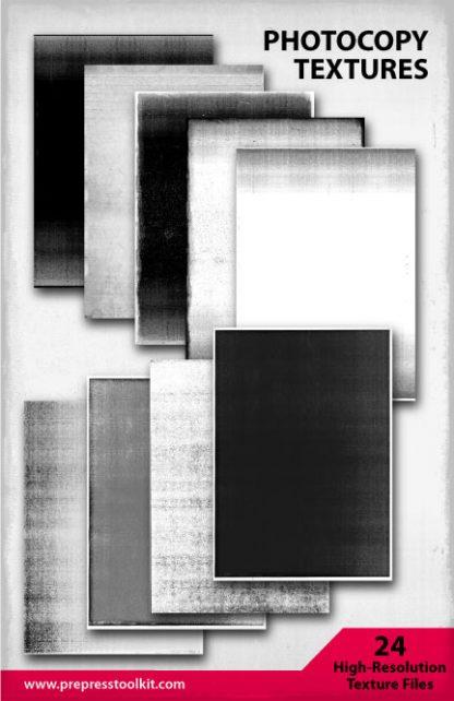 Textures T-shirt Design Photocopy Texture Xerox