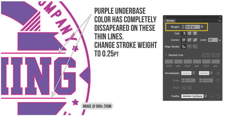 06 creating a screen print underbase photoshop tutorial