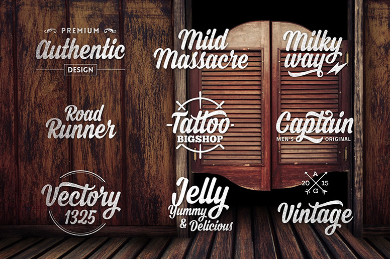 Steady script download brush font 2016