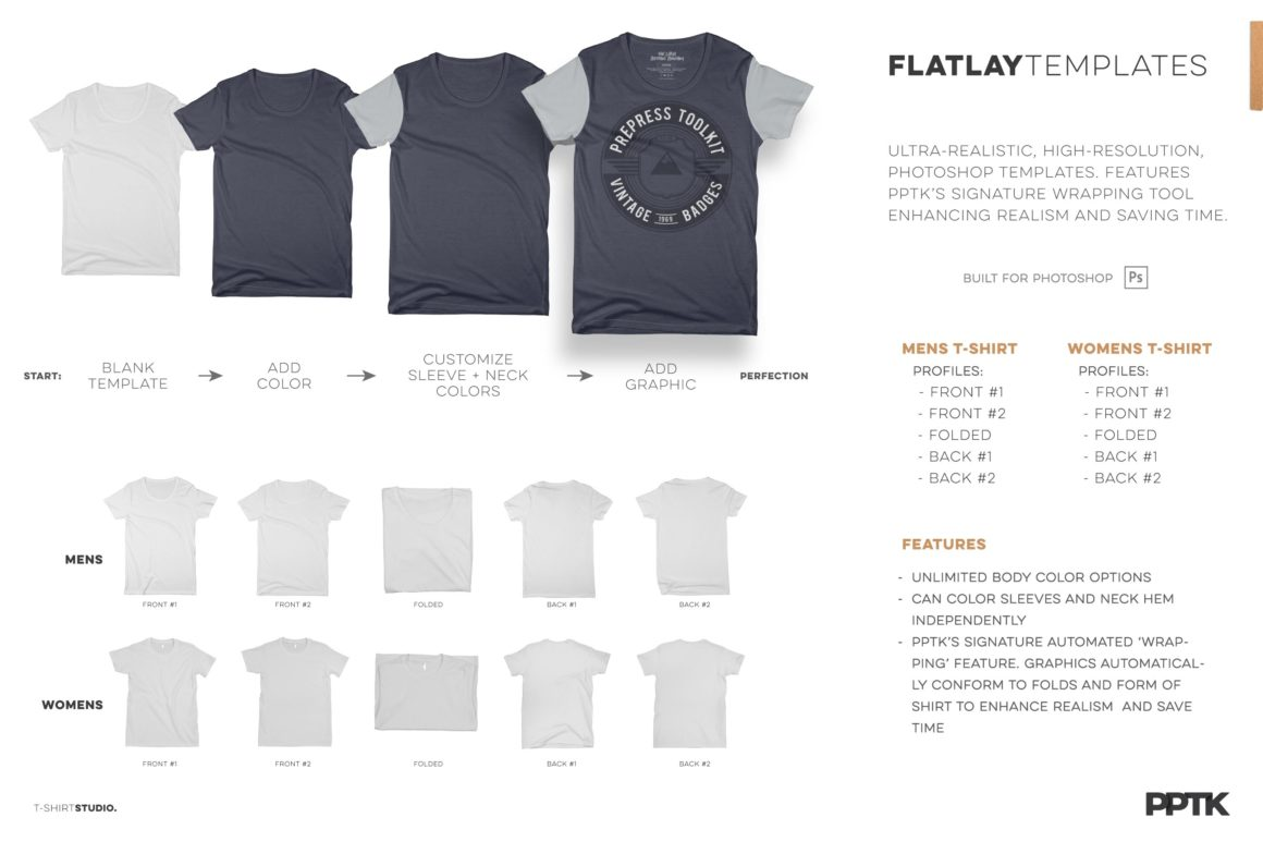 T Shirt Studio Pro Everything Required To Start A Clothing Brand
