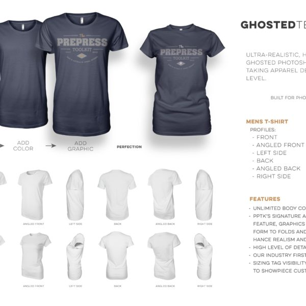 t shirt studio pro clothing best ghosted photoshop clothing templates 04