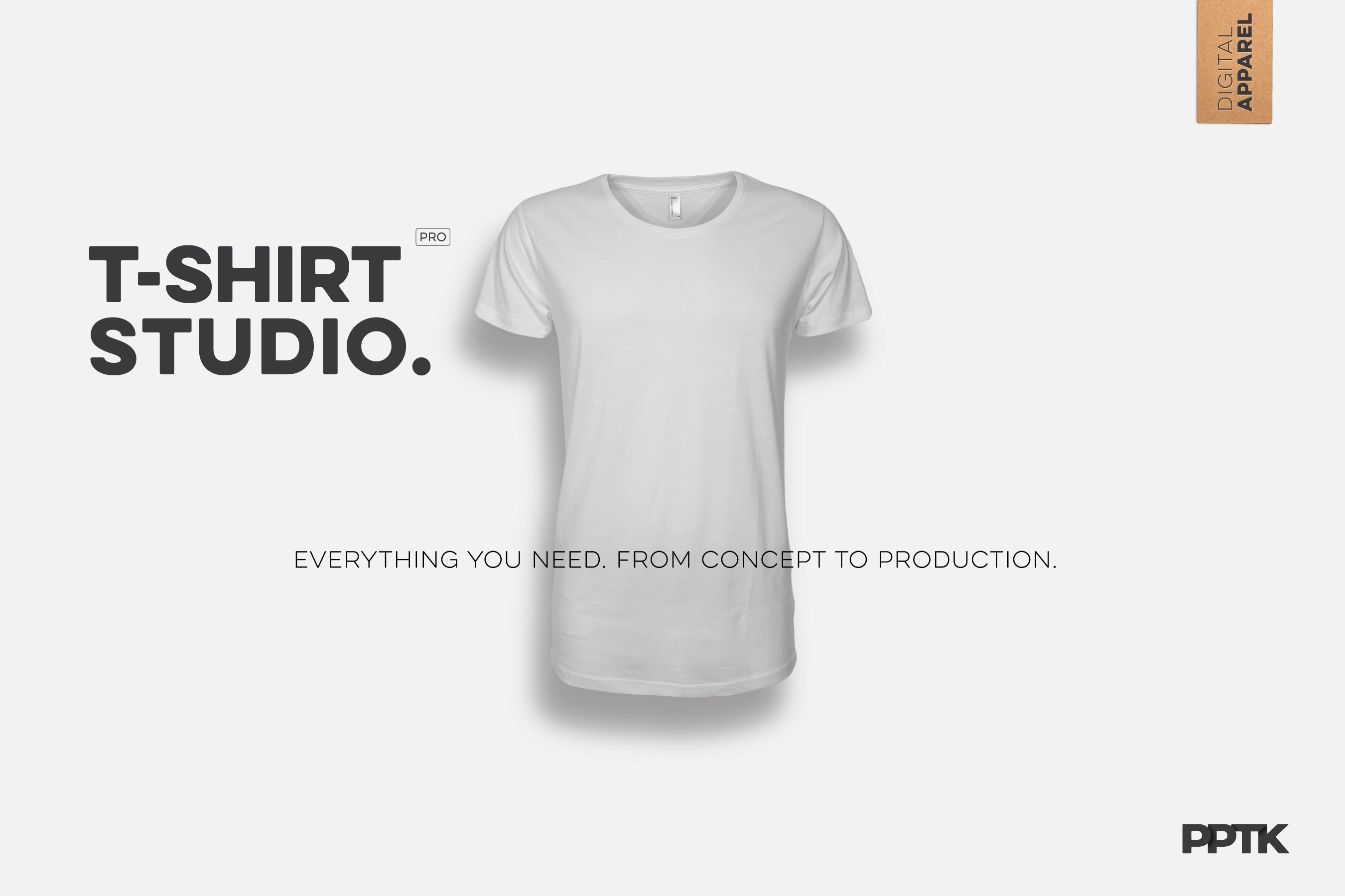 T Shirt Design Studio Pro Everything Required To Start A Clothing Brand